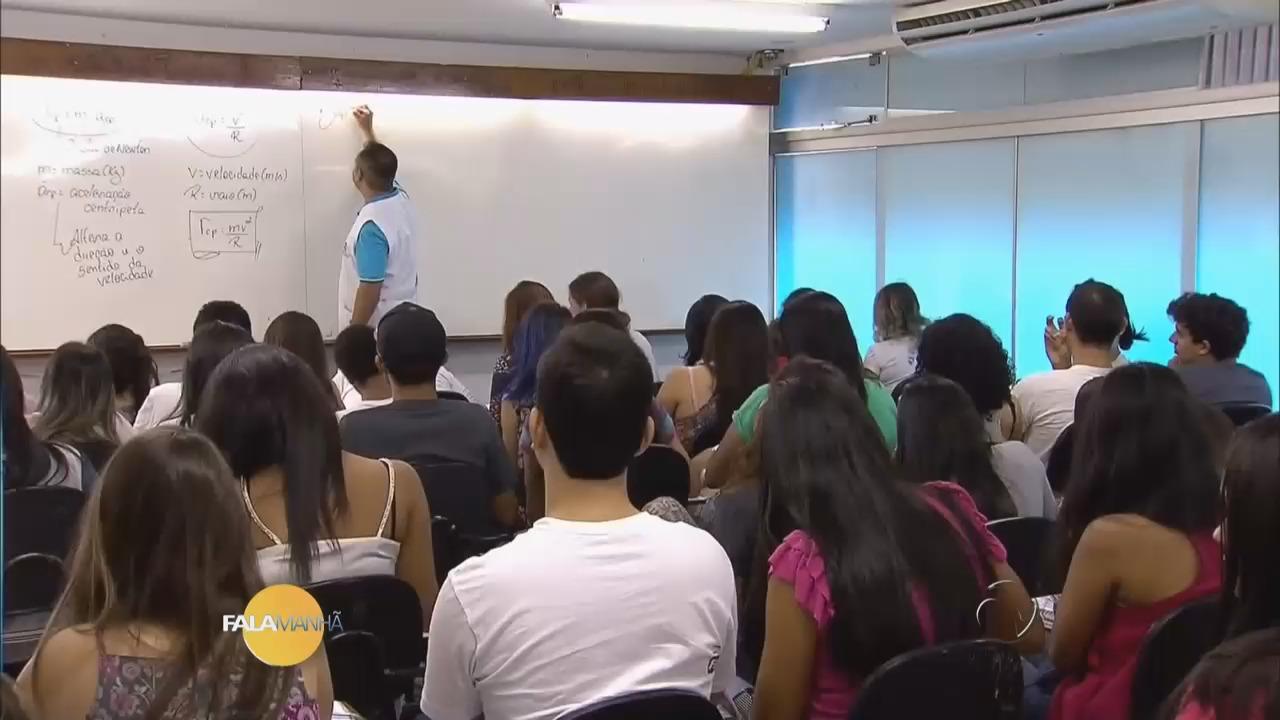 Prazo para matrículas no SISU terminam nesta terça | Folha Vitória