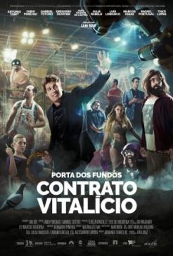 PORTA DOS FUNDOS - CONTRATO VITALÍCIO