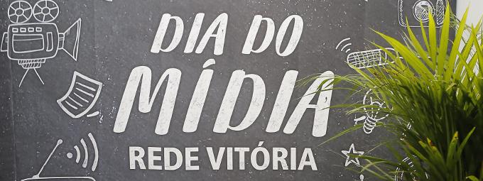 Festa Dia do Mídia da Rede Vitória