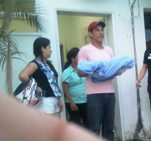 Bebê morre após suspeita de espancamento em Linhares | Folha ...