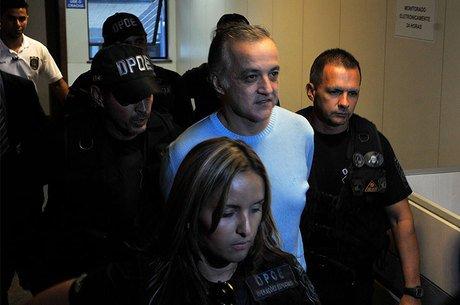 Polícia Federal volta a prender bicheiro Carlinhos Cachoeira nesta ...