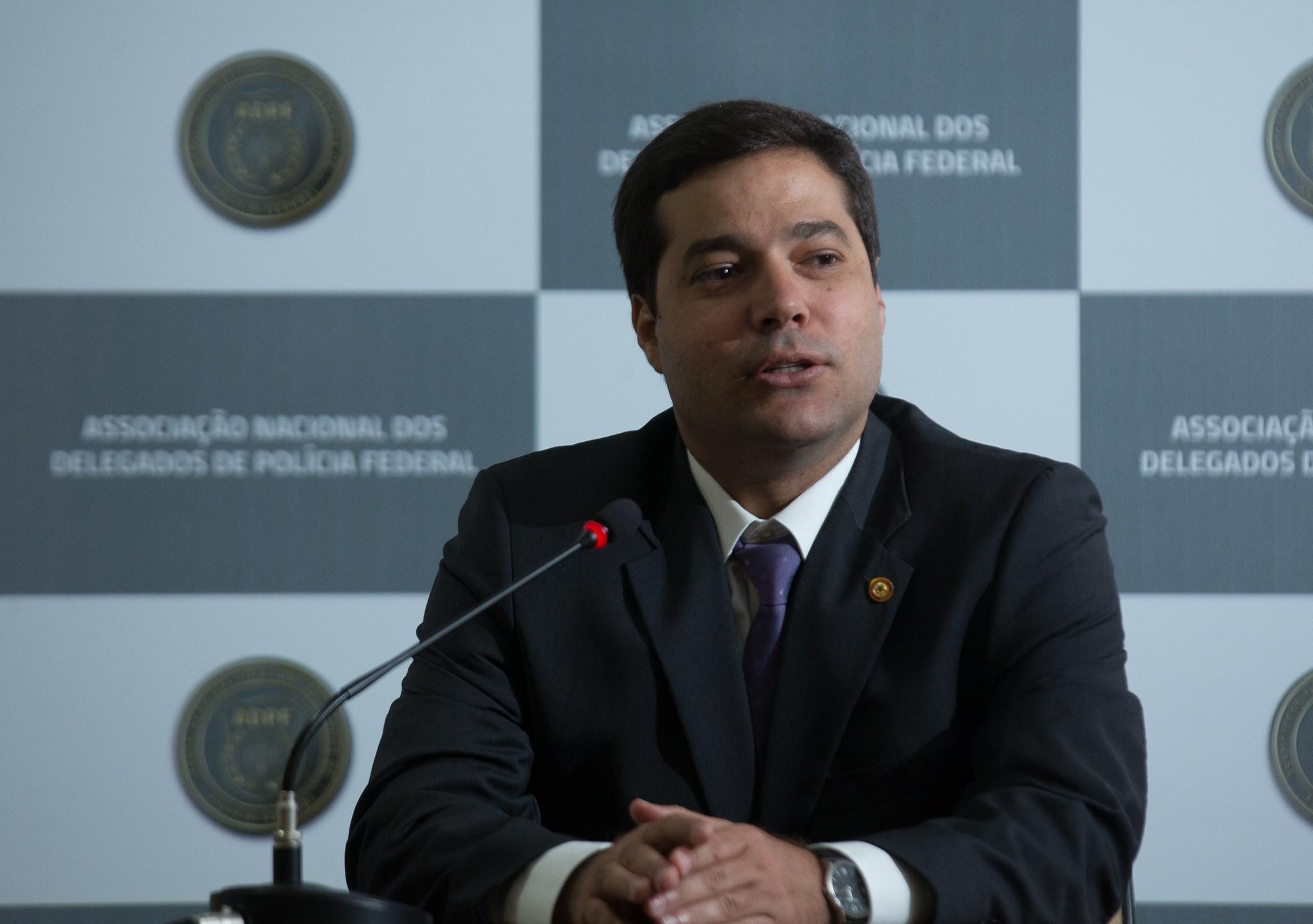 Presidente de entidade dos delegados da PF foi do PT por 12 anos ...