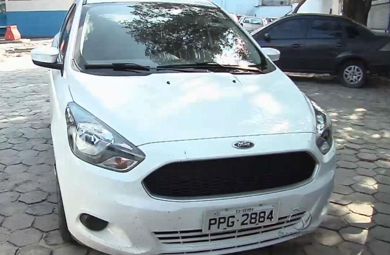 Homem diz que pagou R$ 2 mil para comprar carro com placas ...