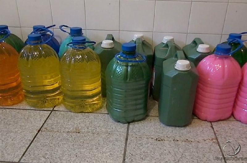 Distribuidora em Vila Velha é suspeita de fabricar produtos de ...