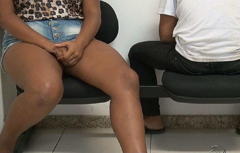 Adolescentes são detidas suspeitas de assaltar loja e agredir ...