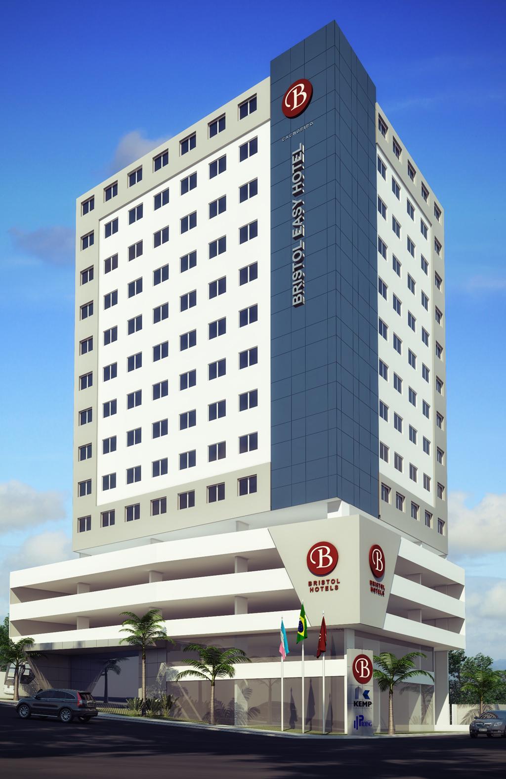 Kemp Engenharia entrega novo hotel em Cachoeiro de Itapemirim ...