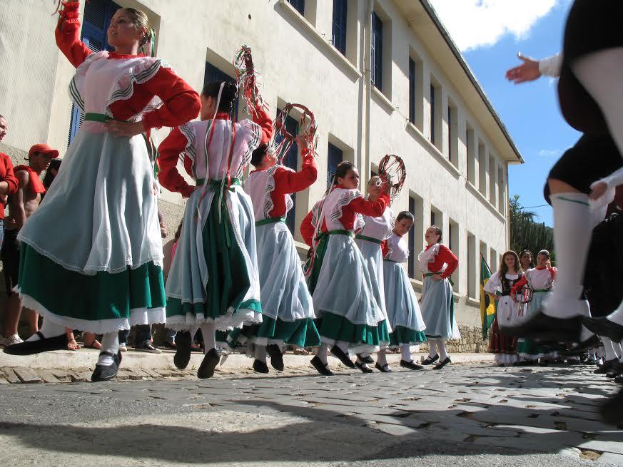 Festa do Imigrante Italiano começa nesta sexta-feira em Santa Teresa