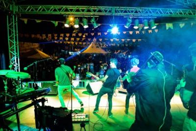 Festa de São Pedro anima o fim de semana em Vitória | Folha Vitória