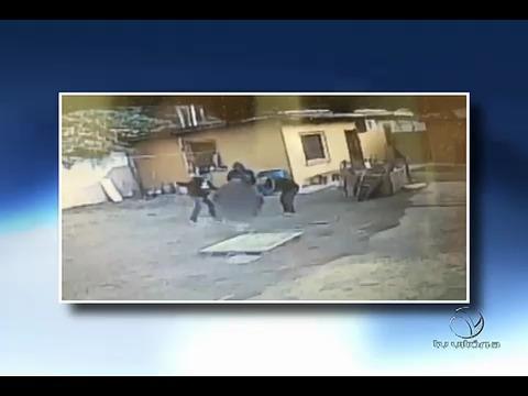 Idosa é agredida durante assalto na Serra | Folha Vitória