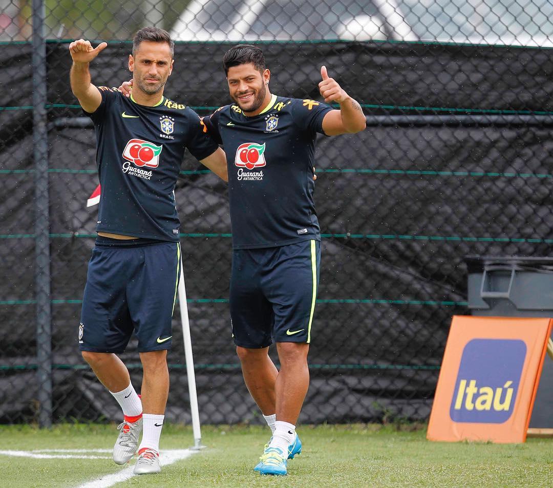 Em meio a muitos problemas, Brasil tenta golear o Haiti na Copa ...