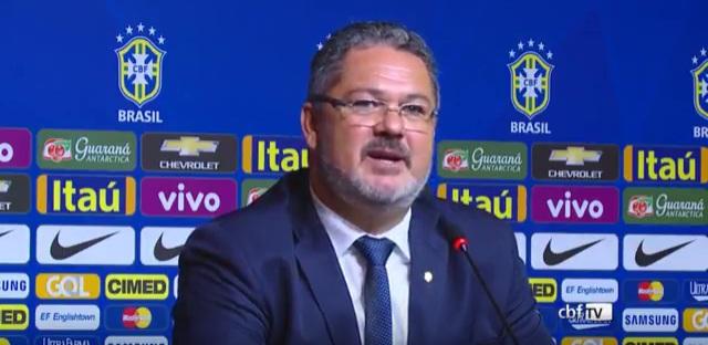 Com capixaba na lista, CBF anuncia convocados para Seleção ...