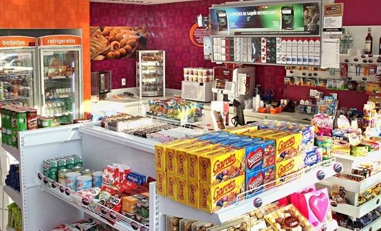 Faturamento das lojas de conveniência no País cresceu 11,5% em ...