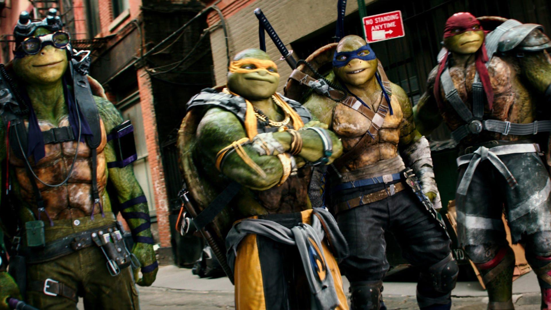 Batalha nas telonas: José Aldo x As Tartarugas Ninja | Folha Vitória