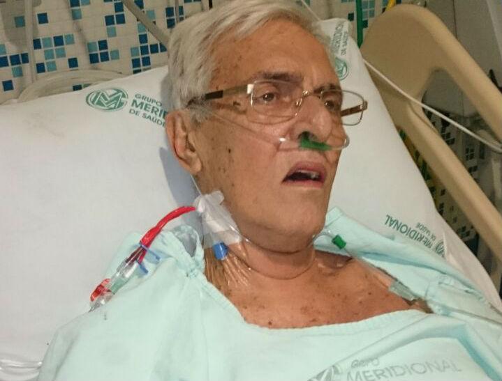 Médico capixaba está em estado grave após transplante de coração ...