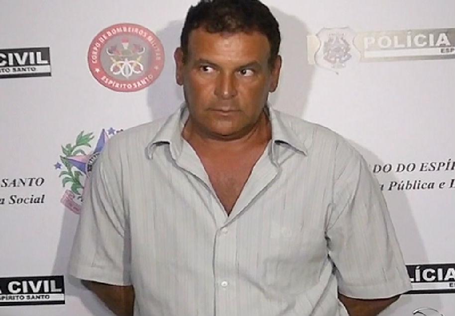 Suspeito de liderar grupo de extermínio em Cariacica é preso no ...