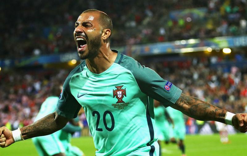 Portugal bate Croácia com gol de Quaresma na prorrogação e ...