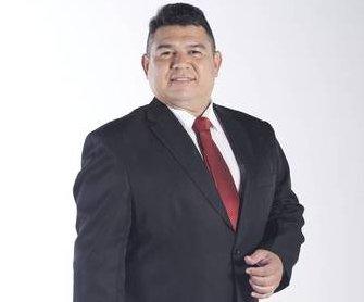Apresentador do Cidade Alerta Ceará morre aos 45 anos | Folha ...