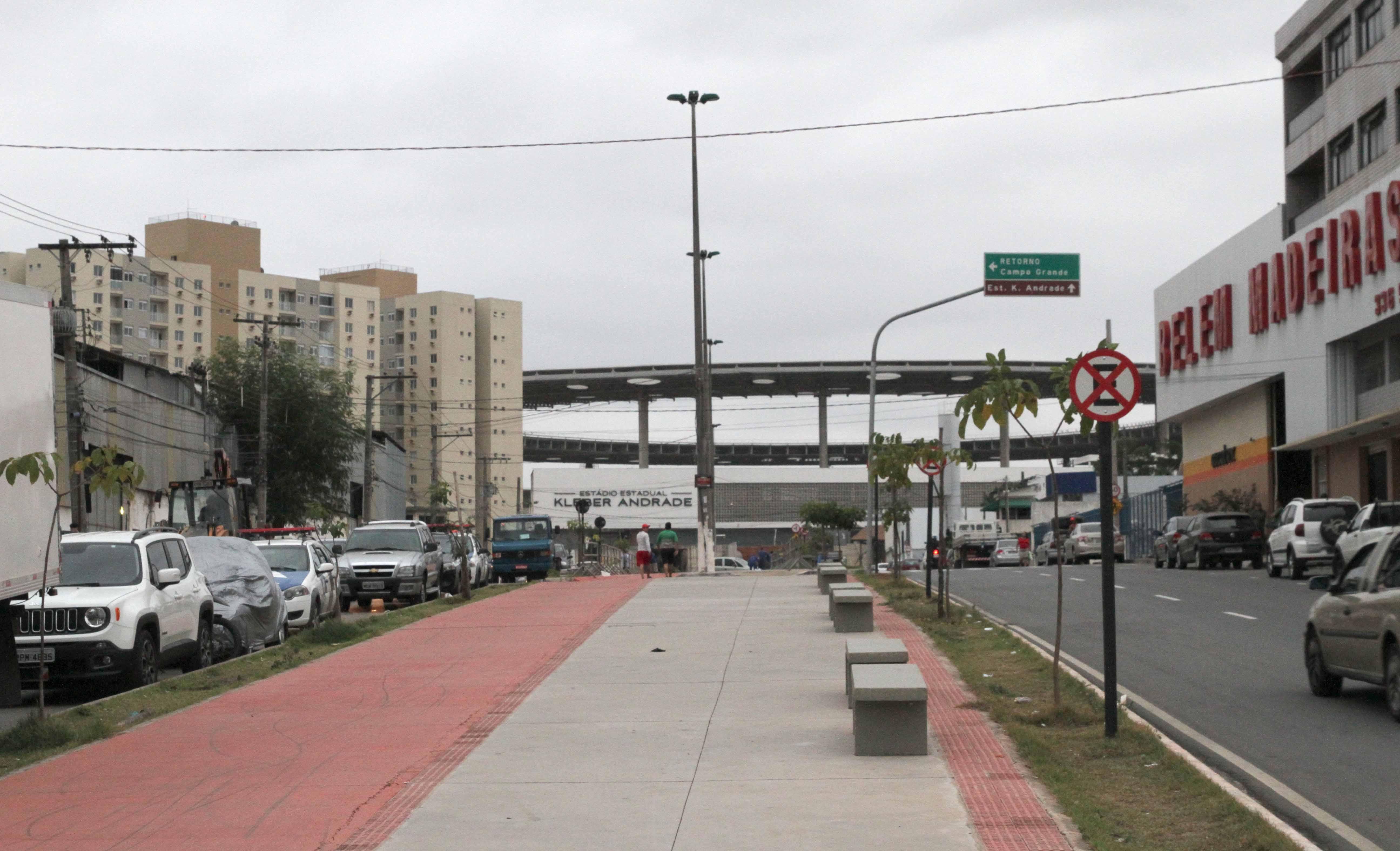 Confronto entre Flamengo e Internacional em Cariacica terá ...