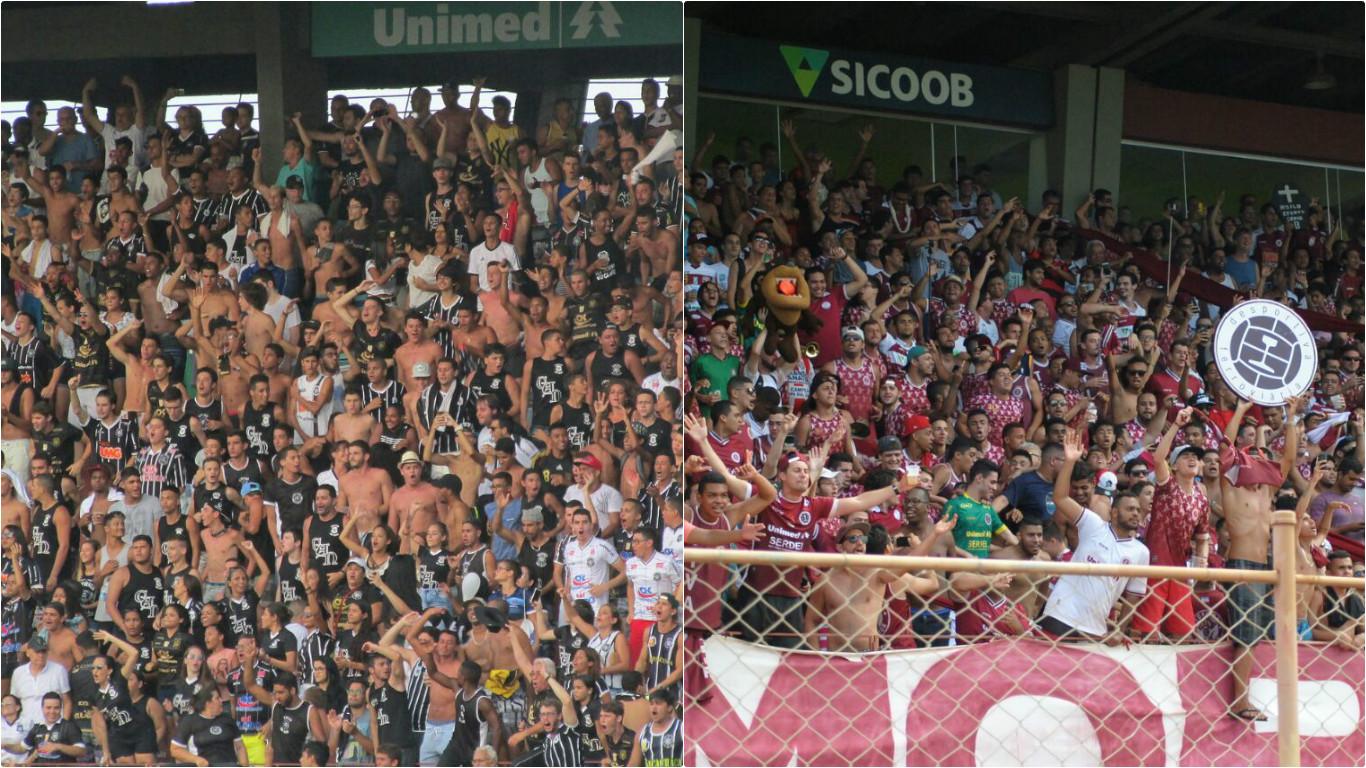 """""""zoeira"""" e responde parabéns da Desportiva no Facebook"""