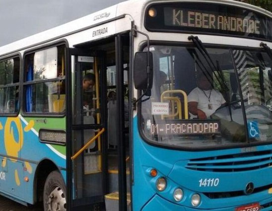 Linhas especiais de ônibus para jogo do Fluminense X Santos em ...