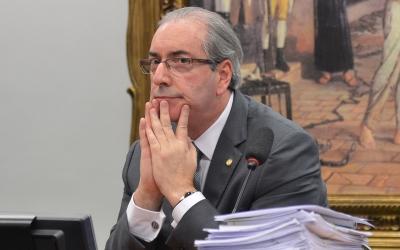 Eduardo Cunha rebate acusação de que teria ameaçado Temer ...