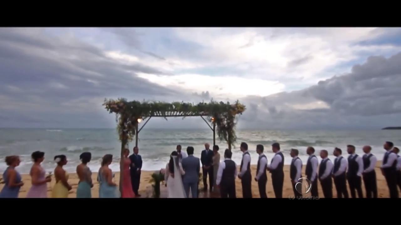 Saiba como escolher os tecidos ideais para casamentos ao ar livre ...