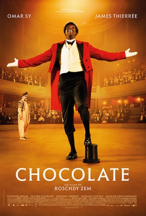 Cartaz Chocolate