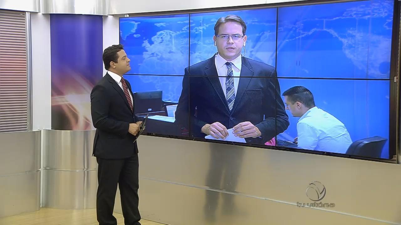 Carlinhos Cachoeira é novamente preso pela Polícia Federal ...