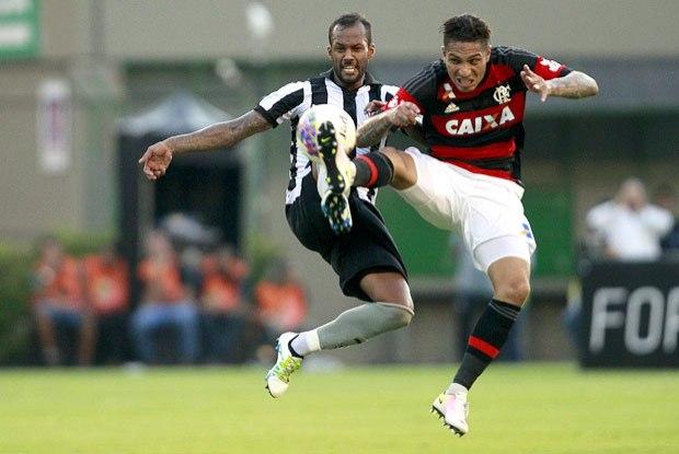 Hoje é dia de Clássico! Flamengo enfrenta o Botafogo pelo Brasileirão