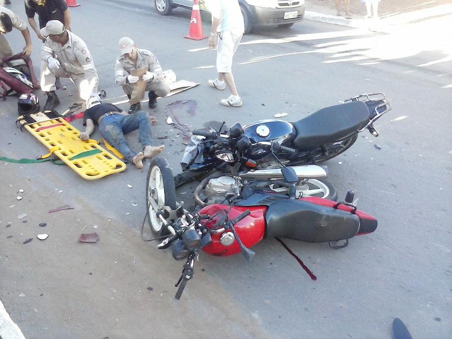 Preso motociclista envolvido em acidente que matou policial civil ...