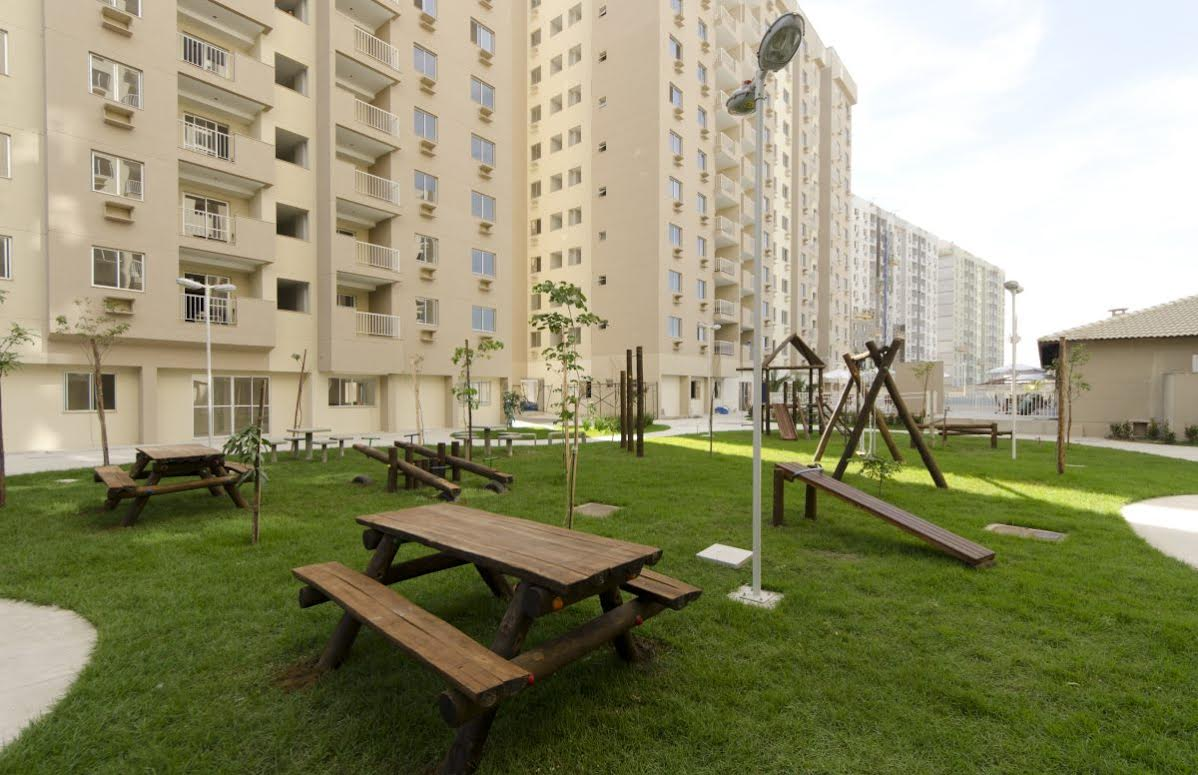 Condomínios apostam em diferenciais na área de lazer | Folha Vitória