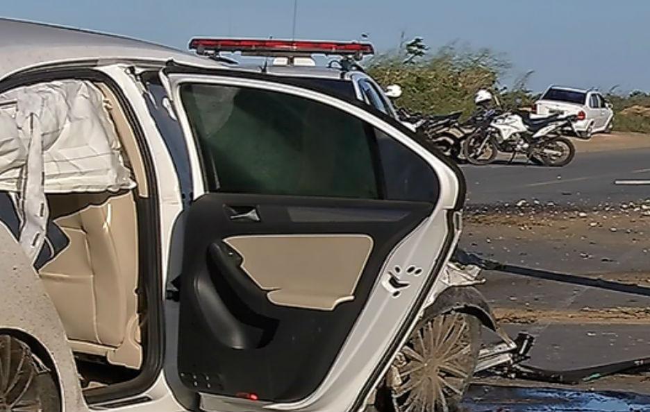 Motociclista colombiano morre após ser atingido por carro guiado ...