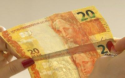 Falsificadores usam redes sociais para vender dinheiro no Estado ...