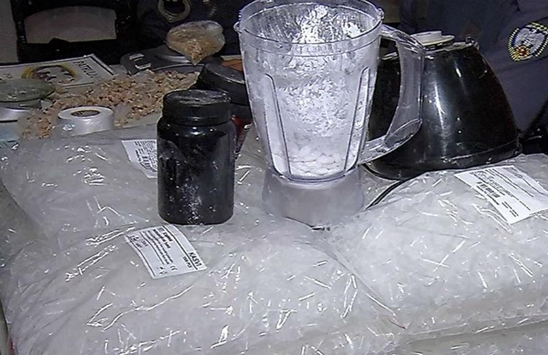 Traficantes misturavam cocaína com suplementos de academia em ...