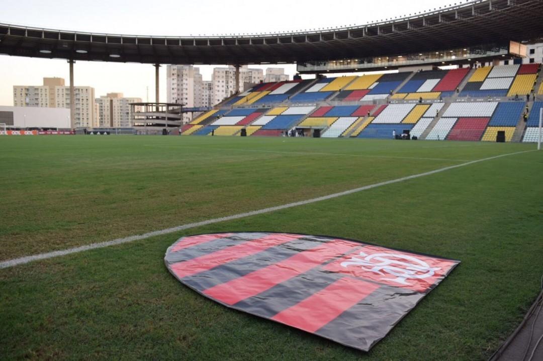 Flamengo enfrenta Figueirense no ES pela Copa Sul- Americana