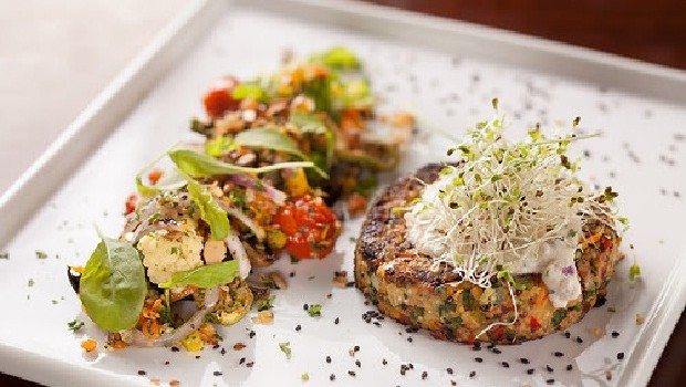 Não come carne? Conheça opções de restaurantes vegetarianos ...