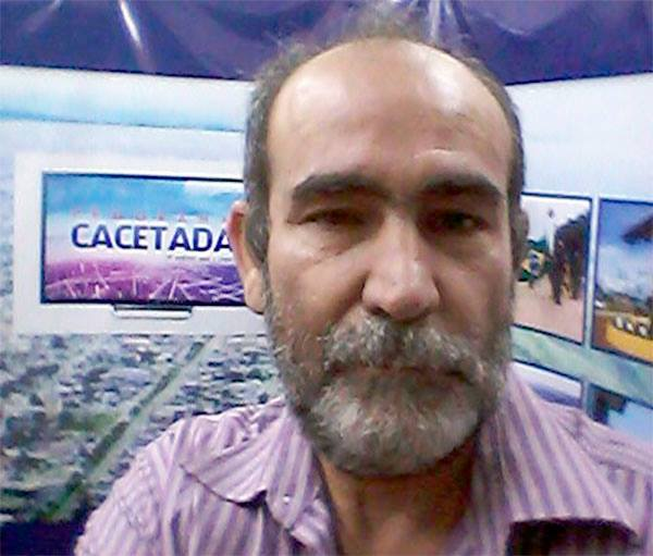 Jornalista é assassinado a tiros em frente a própria casa em Goiás ...