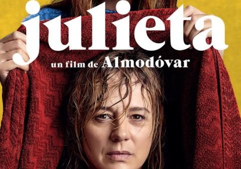 """Crítica: Pedro Almodóvar transforma """"Julieta"""" em jornada de ..."""