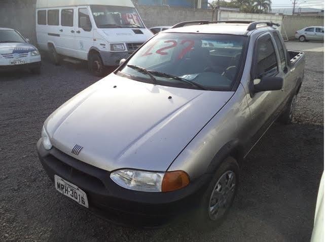 Veículos a partir de R$ 600 poderão ser arrematados em leilão na GV