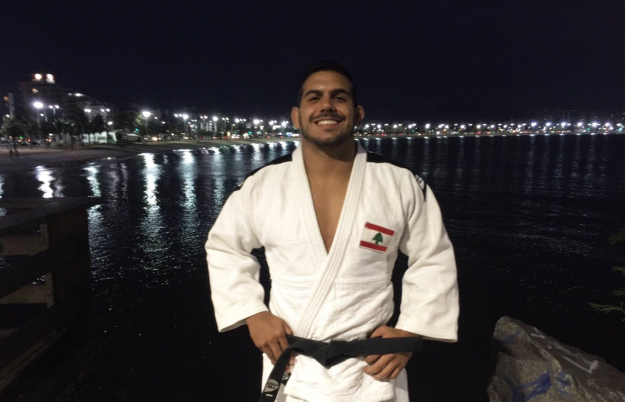 Judoca capixaba será porta-bandeira no Rio e disputará Olimpíada ...