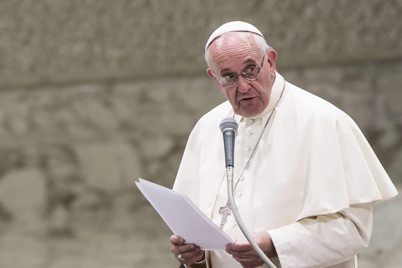 Papa aceita renúncia do arcebispo da Paraíba acusado de ...