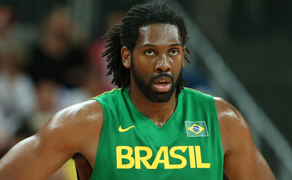 Nenê Hilário vê os Jogos Olímpicos no Brasil como momento único ...