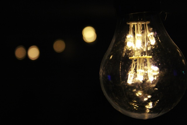 Conta de energia elétrica ficará mais barata em agosto   Folha Vitória