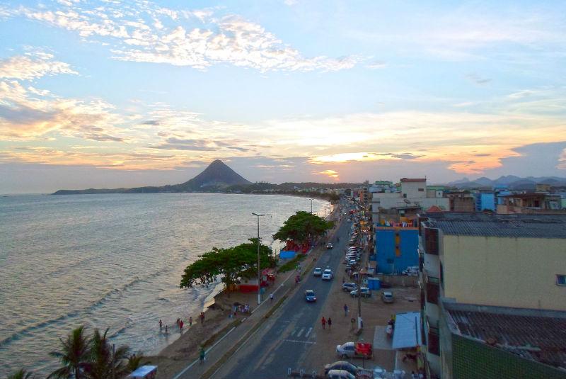 Ministério do Turismo exclui 14 cidades da lista de municípios ...