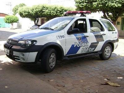 Polícia multa mulher de major em Guarapari e caso termina na ...