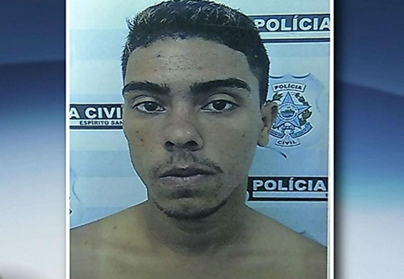 Preso suspeito de assassinar universitário no Morro do Cruzamento ...
