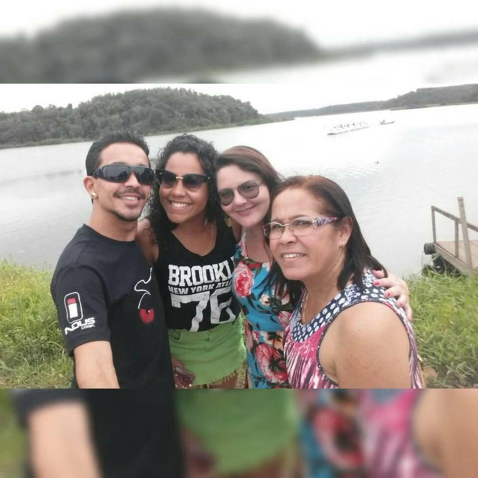 'vaquinha online' para ajudar capixaba com câncer raro