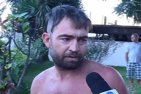 Comerciante é rendida e tem carro roubado em Cariacica | Folha ...