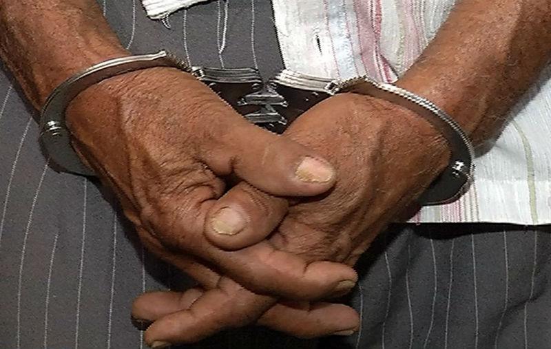 Idoso é preso suspeito de engravidar menina de 13 anos na Serra ...