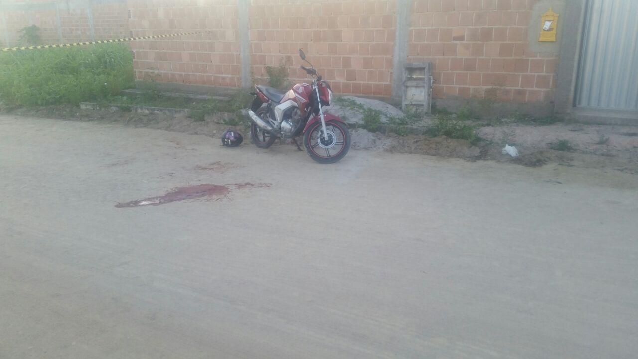 Atendente de padaria é baleada em Marataízes após sair de casa ...